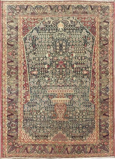 5057 Persian Kerman 4.7x7.2