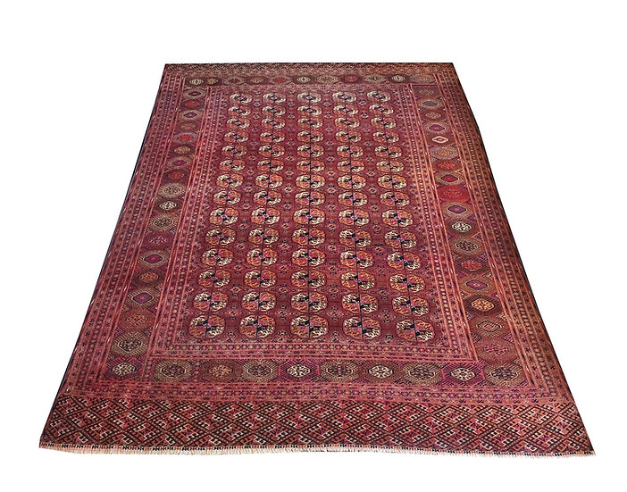 8003 Ersari Turkman 7x10