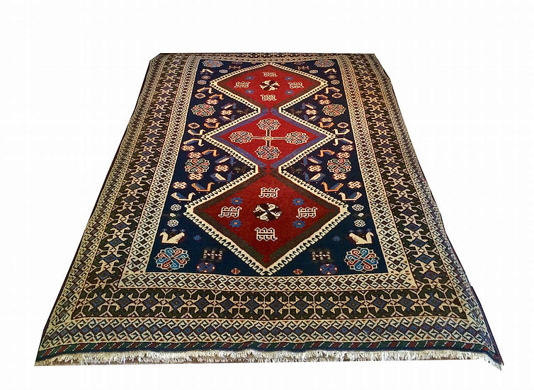 A103 4.4x6.6 Persian Yalameh