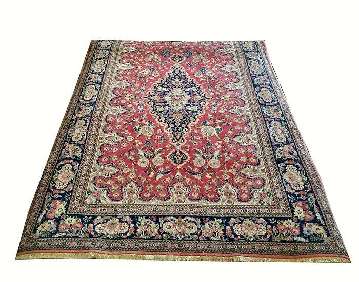 5A0044 Persian Sarouk 5.2x7.7