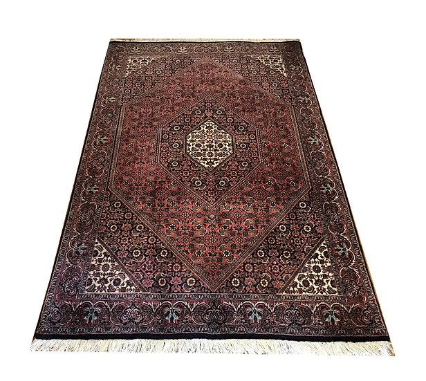 A44 3.7x5.10 Persian Bijar