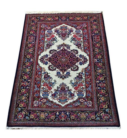 3154 Persian Kashan 3.3x4.9