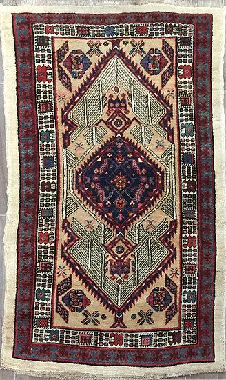 4265 Persian Sarab 3.4x5.9