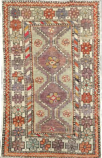 3A0154 Turkish Anatolian 3x5.5