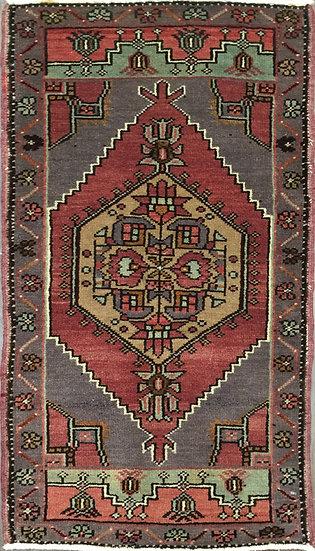 2A0310 Turkish Anatolian 1.7x3.1