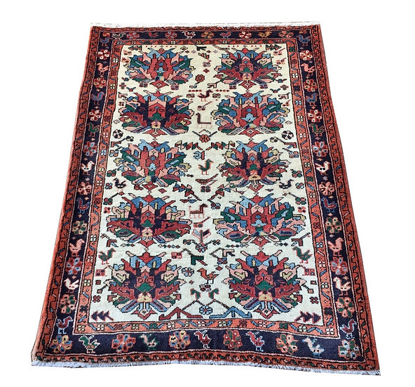3103 Persian Karajeh 3.6x5
