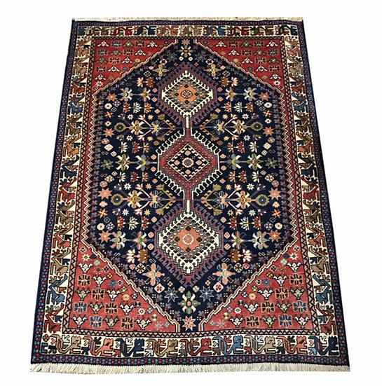 3A0130 Persian Yalmeh