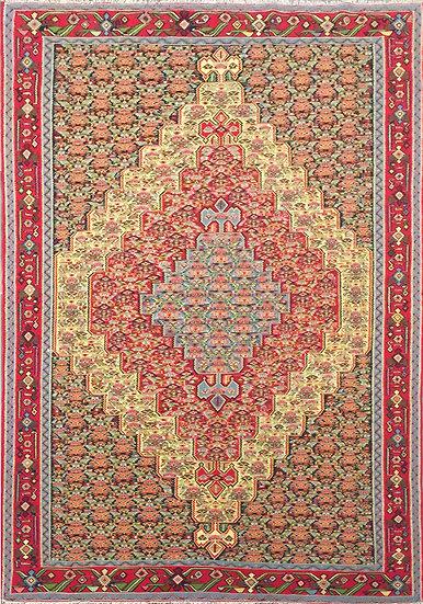 K171 Persian Senneh 6.6x9.9