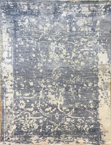 2A0123 Indian Modern