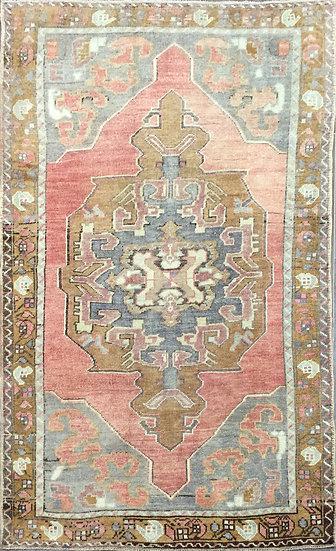 A231 Turkish Anatolian 3.9x5.11