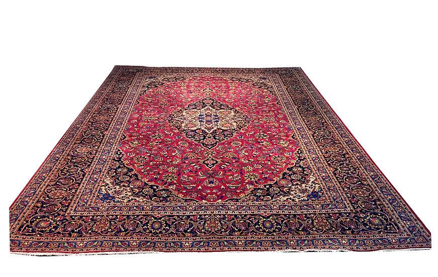 10A0073 Persian Kashan