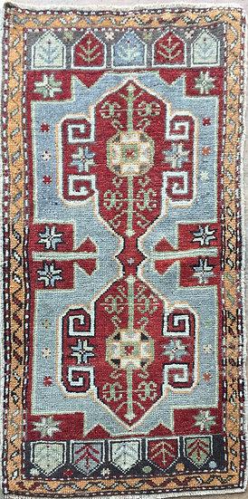 2134 Turkish Yastik 1.8x3.4