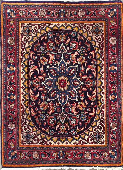 2A0291 Persian Qum 2.2x2.7