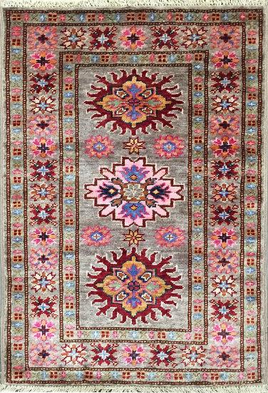 2A0313 Afghan Kazak 2x3