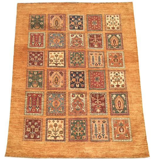 4197 Afghan Bakhtiar 4.10x6.3