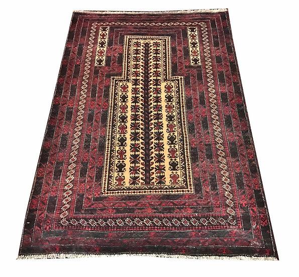 3A0023 Afghan Baluch