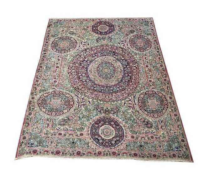 4046 Persian Kerman 4.5x5.9