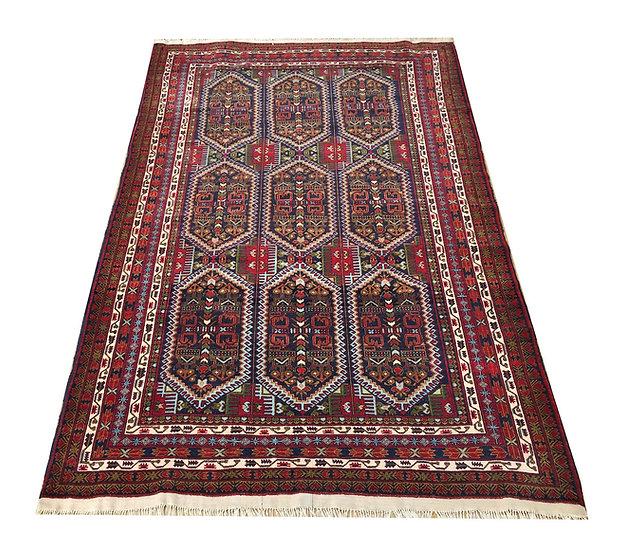 4171 Afghan Ali Khoji 4x6.4