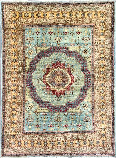5A0211 Afghan Mamluk 4.10x6.7