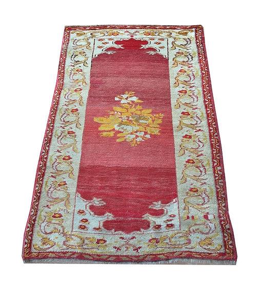 3098 Turkish Oushak 3.4x5.3