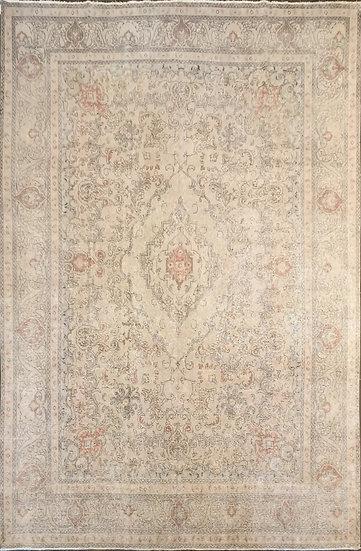 10A0126 Persian Tabriz 10x12.10