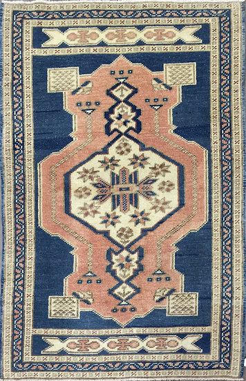 2A0311 Turkish Anatolian 2.1x3.2