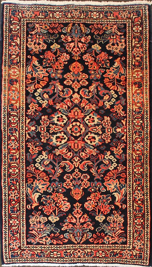 2028 Persian Mahal 2.3x4