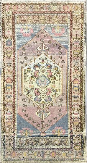 A224 Turkish Anatolian 3.6x6.10