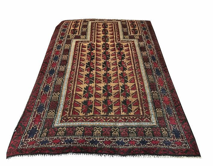 3A0110 Afghan Baluch