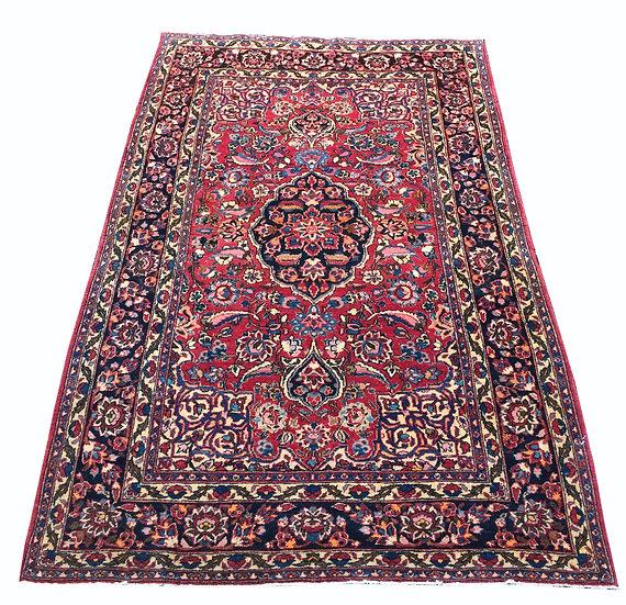 3178 Persian Isfahan 3.6x5