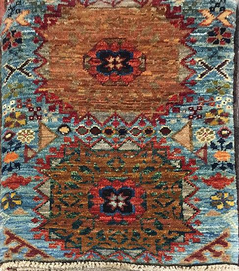 2A0001 Afghan Mamluk
