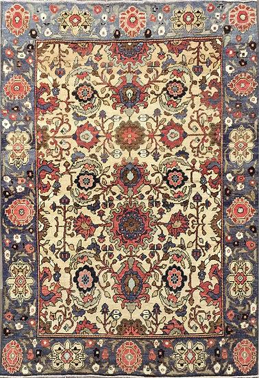 A166 Turkish Anatolian 4.3x6.1