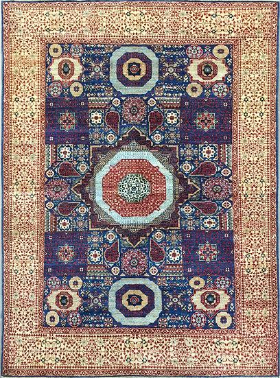 5A0188 Afghan Mamluk 4.9x6.9