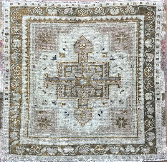 2108 Turkish Yastik 2.3x3.5