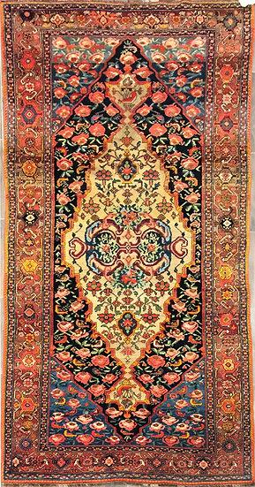 W49 Persian Bijar 5.5x12.5