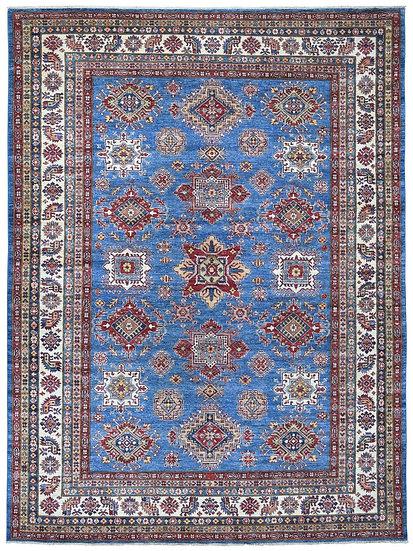 8A303 Afghan Kazak 8x10.2
