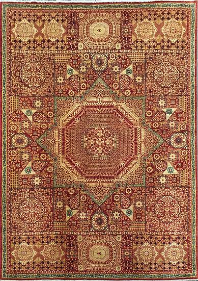9A0368 Afghan Mamluk 8.3x11.5
