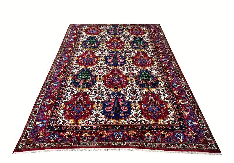 5A0072 Persian Bakhtiar