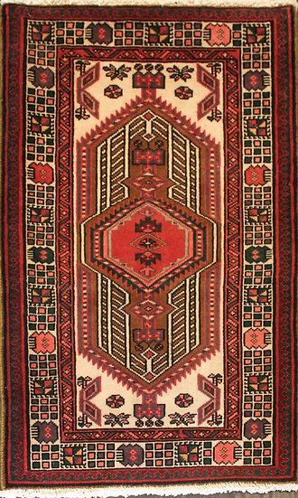 2078 Persian Sarab 2.2x3.8