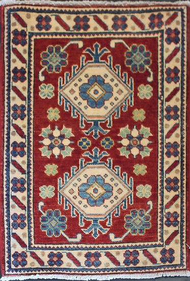 2079 Afghan Kazak 2.3x3