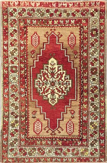3A0243 Turkish Anatolian 3.4x4.11