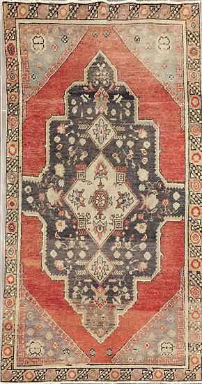 3A0153 Turkish Anatolian 3x5.3