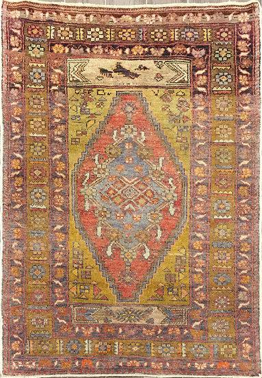 3A0180 Turkish Anatolian 3.3x4.11