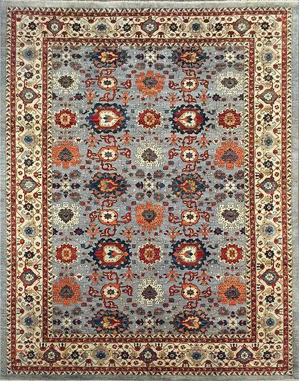 10A0257 Afghan Bijar 9.10x13.10