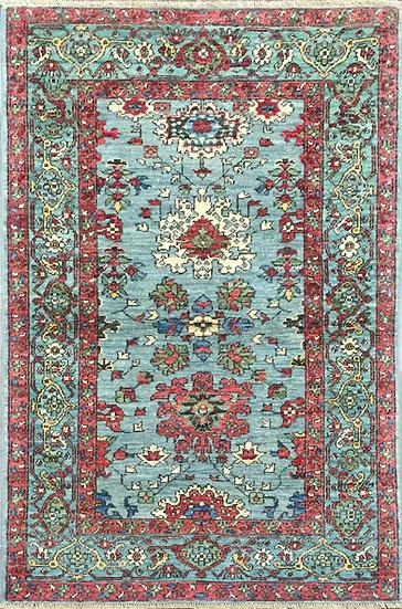 3A0323 Afghan Bijar 3x4.11