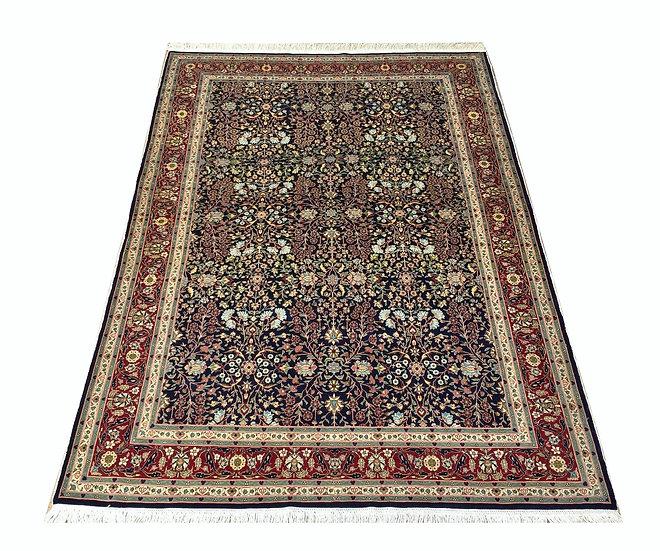 4066 Turkish Hereke %100 Silk 4x6.2