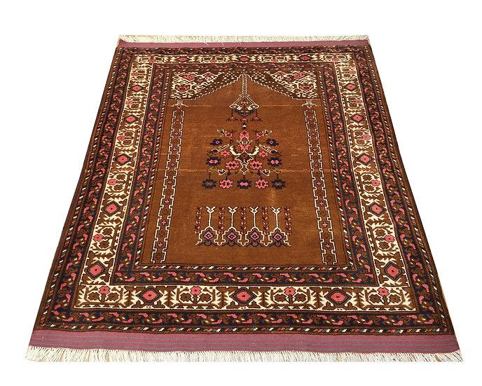 4098 Afghani Mihrab Design 4x5