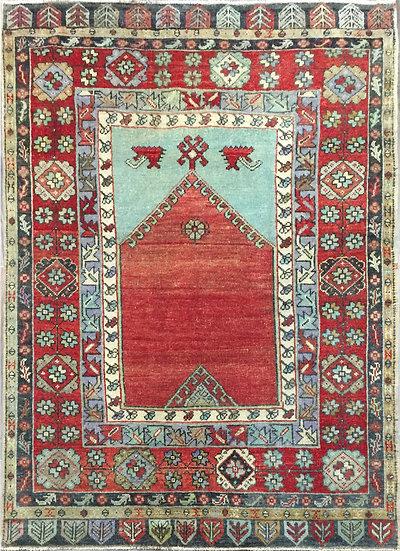 4285 Turkish Anatolian 4x5.8