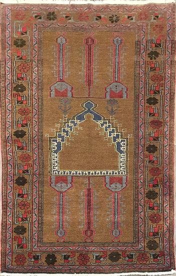 4232 Turkish Anatolian 4x7