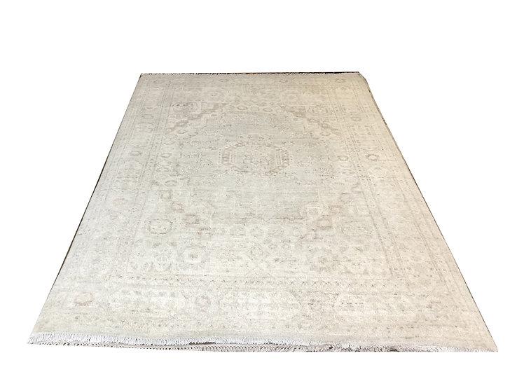 4209 Afghan Mamluk 3.9x5.7